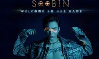 Sau động thái lạ, Soobin Hoàng Sơn hé lộ dự án mới với biểu tượng quân bài bí ẩn