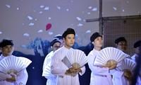 """Nói về """"Tài - Tâm - Đức"""", Võ Tấn Phát đăng quang """"Én Vàng Nghệ Sĩ 2020"""""""