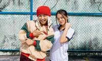 Không còn buồn bã, Phạm Quỳnh Anh chinh phục trai trẻ trong MV kết hợp Ricky Star
