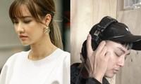 Vừa sánh đôi cùng Ngô Kiến Huy trong phim mới, Maya lại xuất hiện trong MV cùng Hoài Lâm