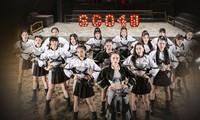 SGO48 cài cắm phương trình Toán học thách đố người hâm mộ trong trailer MV mới
