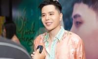 Trịnh Thăng Bình nói gì khi sáng tác mới bị cho là tương đồng với nhạc của Jay Chou?