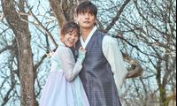 """Hoàng Yến Chibi """"nảy sinh tình cảm"""" với nam thần Hàn Quốc Sung Hoon trong dự án Việt - Hàn"""