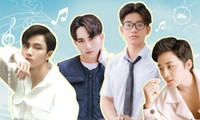 """""""2gether The Series"""" bản Việt hé lộ 9 trai đẹp nhưng vẫn thiếu hai vai quan trọng nhất"""
