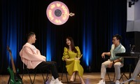 """Hòa Minzy, Anh Tú và Hứa Kim Tuyền làm show âm nhạc cực """"chill"""" đón chào năm 2021"""