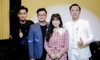 """Concert """"Nguồn Yêu"""" của nhạc sĩ Nguyễn Minh Cường trở lại cùng dàn ca sĩ nổi tiếng"""