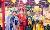 """Sau hit quốc dân """"Bống Bống Bang Bang"""", nhóm 365 bất ngờ tái hợp trong MV """"Trạng Tí"""""""