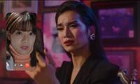 """""""Siêu sao mờ ám"""": BB Trần xuất hiện, nổi giận vì Hoàng Yến Chibi ra tay cứu Sung Hoon"""