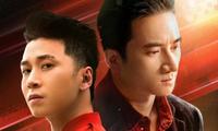 """Phan Mạnh Quỳnh kết hợp Karik, khiến fan phấn khích với đoạn """"nhá hàng"""" siêu ngầu"""