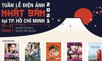 """Tuần lễ Điện ảnh Nhật Bản 2021 công bố """"menu"""" phim với các tựa anime, live action siêu hot"""