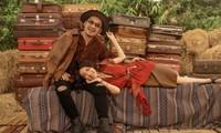 """Thu Trang - Tiến Luật """"trốn con"""" hẹn hò ở Đà Lạt, xác nhận làm """"Chị Mười Ba"""" phần 3"""