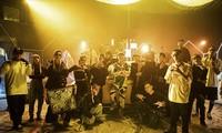 """Karik hội ngộ dàn học trò tại Rap Việt trong sản phẩm sắp ra mắt """"Đêm nay không ngủ"""""""