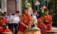 """Teen Sài Gòn có thể tranh thủ đón Tết sớm, chụp ảnh đẹp lung linh tại """"Lễ hội Tết Việt 2021"""""""