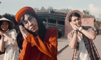 Jay Quân kết hợp rapper Chị Cả trong ca khúc mới, tung MV đẹp như mơ tại Đà Nẵng