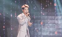 """Đức Phúc mang hit """"Hơn Cả Yêu"""" hỗ trợ Top 8 thí sinh tại Bán kết """"Đại Sứ Hoàn Mỹ"""""""