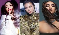 Thanh Hằng, Á hậu Kiều Loan, Mai Ngô tham gia sự kiện thời trang kết hợp Rap Hip-Hop