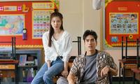 """Baifern Pimchanok: Mỹ nhân hàng đầu showbiz Thái Lan, luôn sánh đôi với toàn """"cực phẩm"""""""