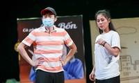 """Hoài Linh, Thu Trang, Nam Thư hội ngộ khán giả trong kịch """"Xuân này em lấy chồng"""""""