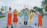 """P336 Band - O2O Girl Band tiếp tục kết hợp, mang hot trend """"vịt hóa thiên nga"""" vào MV Tết"""