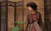 Oanh Kiều khoe sắc trong bộ ảnh đón Xuân Tân Sửu dựa trên hình tượng mẹ Trạng Tí