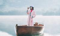 Juky San ra mắt MV đậm chất thơ dành tặng những trái tim yêu đơn phương mùa Valentine