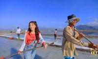 Đen Vâu, Puka quay MV ngoại cảnh cực đẹp tại Ninh Thuận, Tây Nguyên tặng khán giả