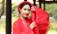 Jang Mi hóa nữ thần cổ trang trong MV mới, chia sẻ khó khăn khi chuyển sang hát nhạc trẻ