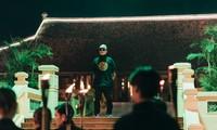 """Bình Gold, RichChoi, Chị Cả cùng """"vũ trụ rapper"""" tề tựu trong bản Rap Ca trù độc đáo"""