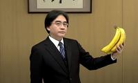 Sony mạnh dạn đăng ký bằng sáng chế để biến chuối thành bộ điều khiển máy chơi game