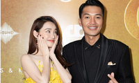 """Quang Tuấn tiết lộ bí quyết vào vai vợ chồng với Nhã Phương trong phim """"1990"""""""