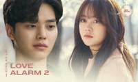 """Độc quyền: Trò chuyện cùng Kim Sohyun, Song Kang và đạo diễn phim """"Love Alarm 2"""""""