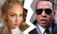 """""""Nữ hoàng nhạc Latin"""" Jennifer Lopez hủy hôn với bạn trai kém tuổi, nghi vấn bị phản bội"""