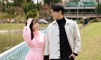 """Quán quân The Voice 2018 hẹn hò Michael Trương """"Người ấy là ai"""" trong MV mới"""