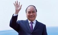 Thủ tướng Nguyễn Xuân Phúc sẽ thăm dự APEC 26 sau Hội nghị Cấp cao ASEAN 33 tại Singapore. Ảnh: TTXVN