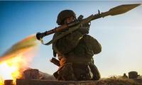 Vũ khí Nga nổi tiếng về sức mạnh và sự tự cậy.