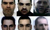 Các chiến binh IS mang quốc tịch Pháp bị tuyên án tử hình tại Iraq.