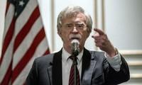 Trong tháng 6 này, cố vấn an ninh quốc gia Mỹ John Bolton sẽ tới Jerusalem thảo luận với người đồng cấp Nga và Israel nhằm tháo gỡ căng thẳng Mỹ- Iran.