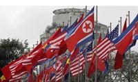 Đàm phán Mỹ- Triều sẽ được nối lại vào giữa tháng 11.