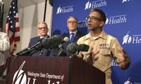 Bác sỹ Mỹ công bố việc sử dụng robot để điều trị bệnh nhân nhiễm virus corona ở Mỹ.