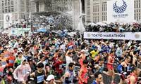 Giải marathon Tokyo năm nay sẽ bị hủy.