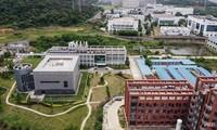 Viện nghiên cứu virus học Vũ Hán.