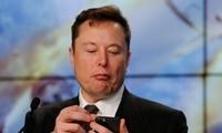 Tỷ phú Elon Musk có khả năng sẽ là người giàu nhất thế giới.