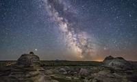 Các nhà thiên văn học đã tìm ra nơi an toàn nhất để sinh sống trong Dải Ngân hà.