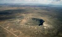 Các hố được tạo ra do sự va đập của tiểu hành tinh với Trái đất thời cổ đại ngày nay đã bị san bằng.