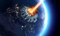 """Vụ va chạm của tieur hành tinh với Trái đất đã tạo ra các """"siêu cầu ma"""" tồn tại hơn 66 triệu năm."""