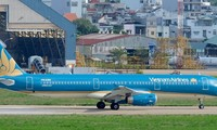 U23 đá chung kết, Vietnam Airlines tăng chuyến bay đến Thường Châu