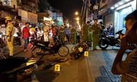 Hai hiệp sĩ bị trộm sát hại ở Sài Gòn có thể được xét liệt sĩ