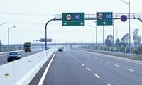 11/11 dự án thuộc tuyến cao tốc Bắc - Nam phía Đông đã được phê duyệt.