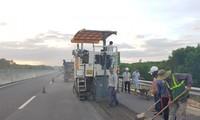 Hội đồng nghiệm thu nhà nước sẽ còn tiếp tục kiểm tra lại tuyến cao tốc Đà Nẵng - Quảng Ngãi.