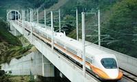 Hệ thống tàu cao tốc tại Nhật và Bộ GTVT cũng ưu tiên lựa chọn công nghệ này.